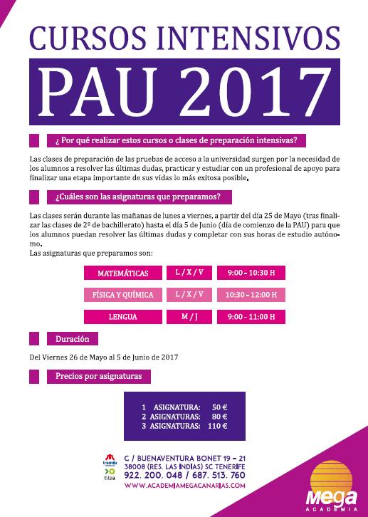 PAU 2017